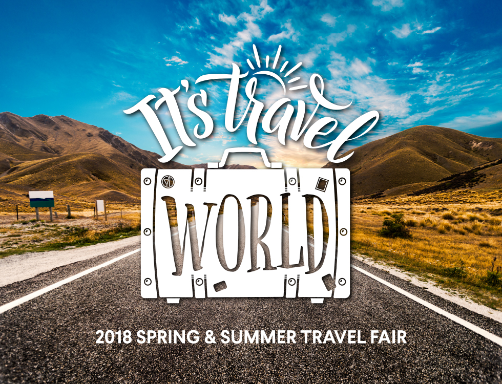 2017 AUTUMN TRAVEL FAIR