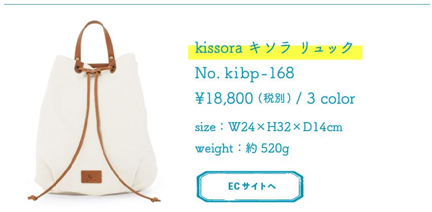 kissora168