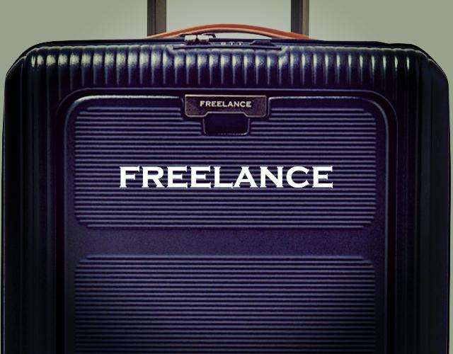 FREELANCE / フリーランス