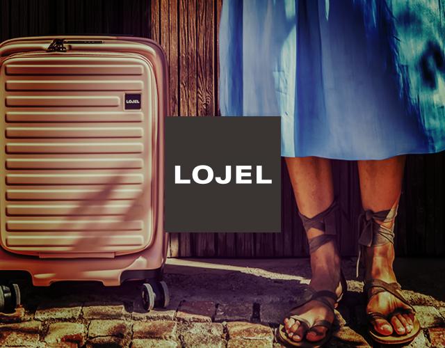 LOJEL / ロジェール