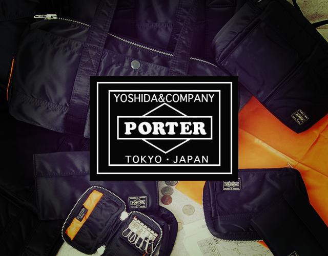 PORTER / ポーター