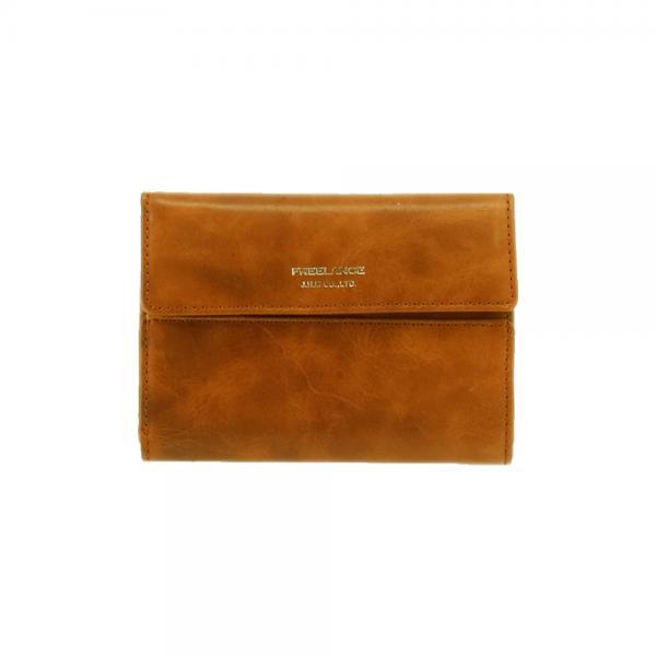 JAM-HOME-MADE三つ折財布