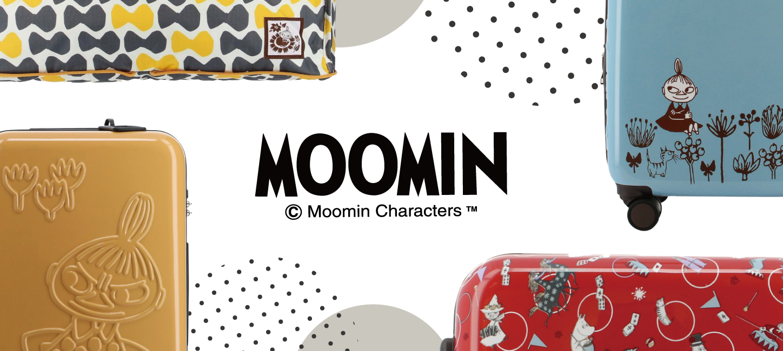 MOOMIN / ムーミン