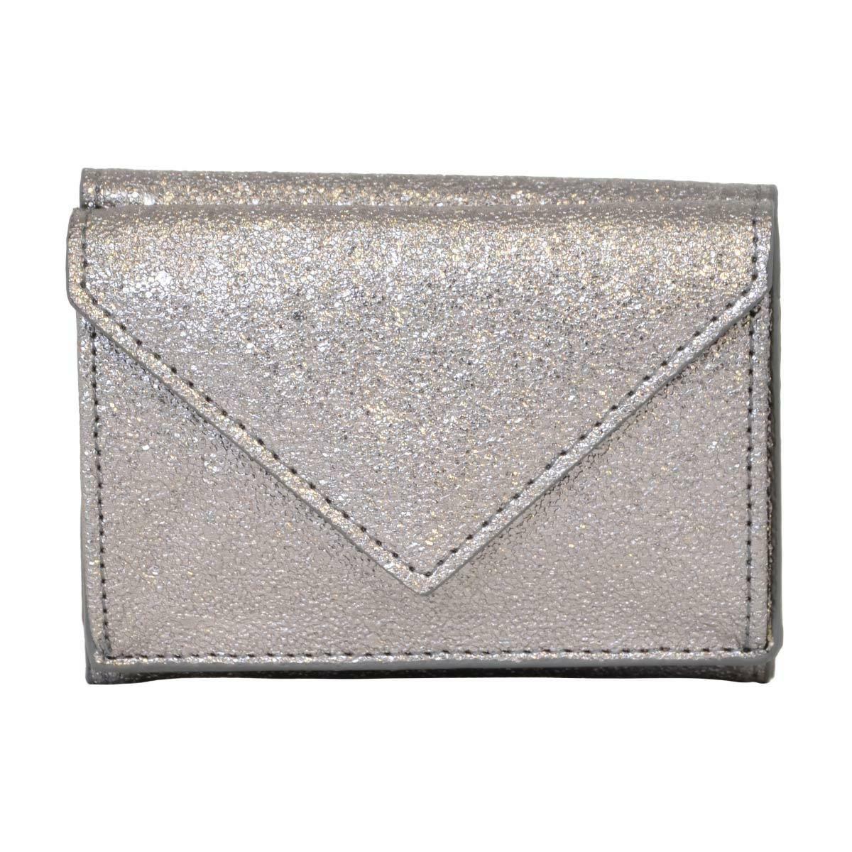 WALLET三つ折り財布