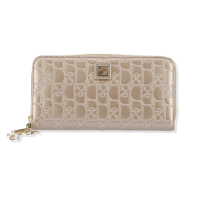 PINKY & DIANNE<br>LONG WALLET