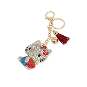 Hello Kitty×SALON de RUBAN<br>CHARM