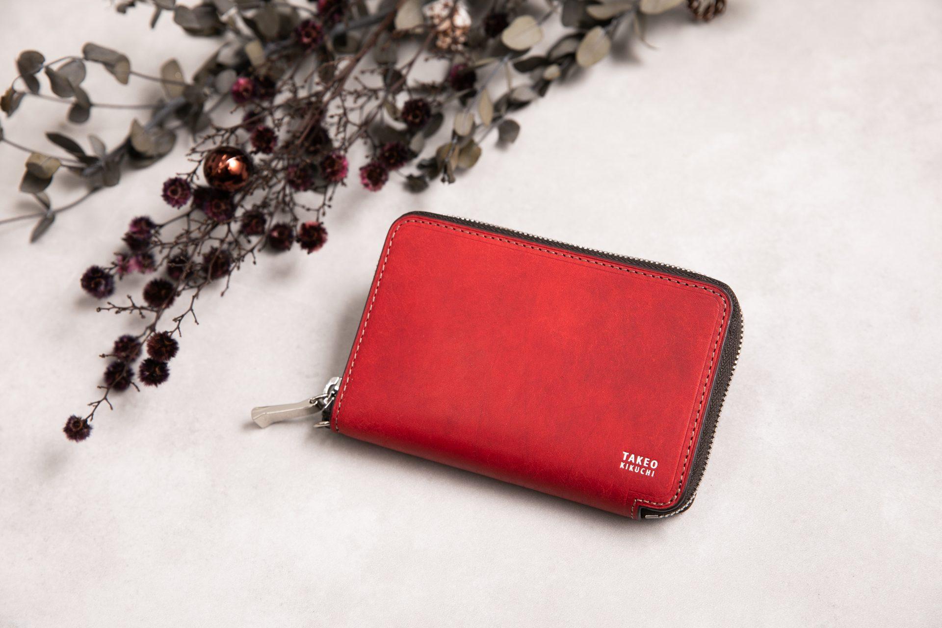 「TAKEO KIKUCHI(タケオキクチ)」で人気の財布は?実店舗で人気の財布や評判の財布などをご紹介します!