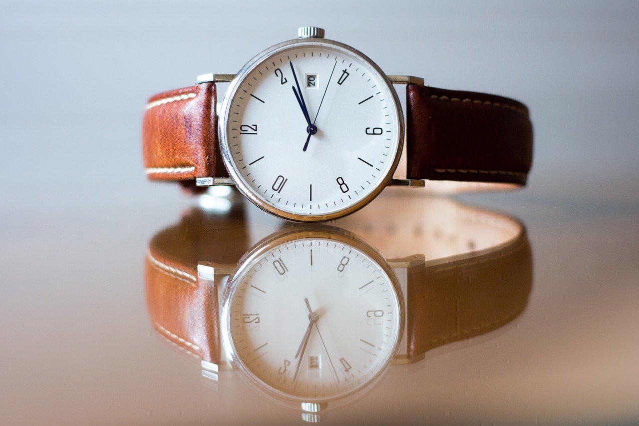 【2021年版】開運腕時計とは?風水的に運気が上がる腕時計を紹介!