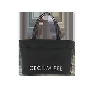 CECIL McBEE BON BOYAGE<br>TOTE BAG
