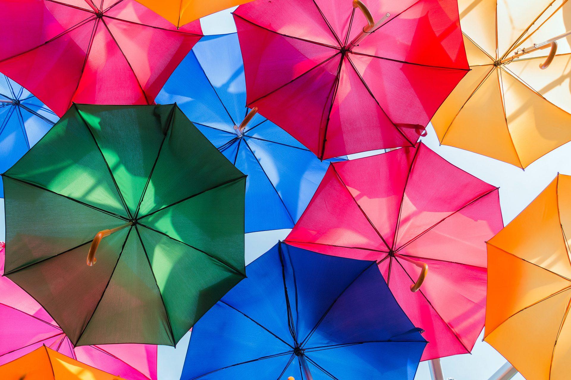 風水的におすすめの傘は?傘や傘立てのおすすめの色や柄を徹底解説。
