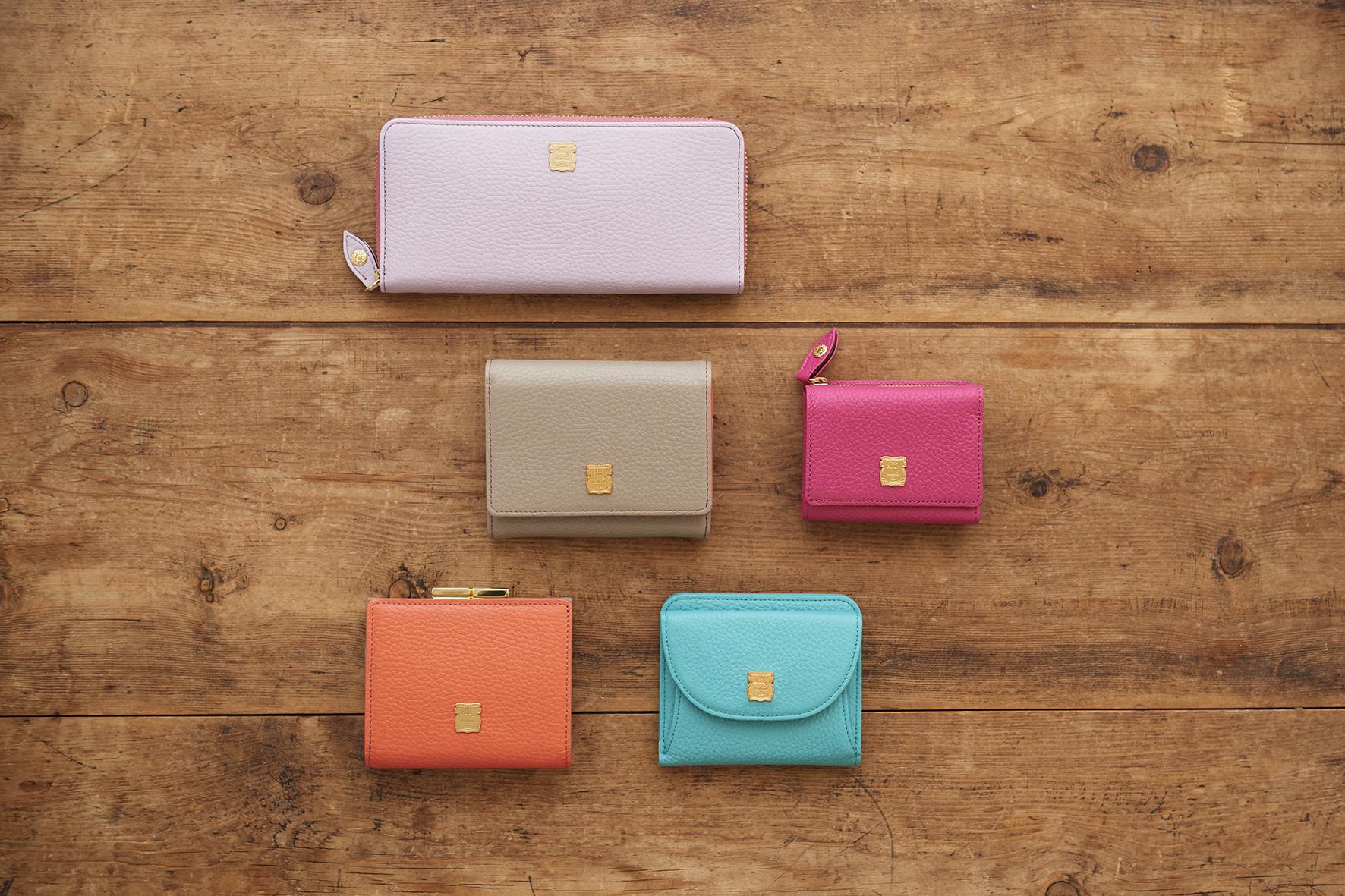 【2021年版】母の日に財布をプレゼント!おすすめの財布の色や選び方を紹介します。