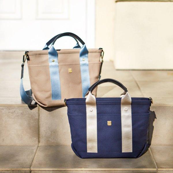 大人女性のカジュアルバッグ特集。軽量&夏におすすめなバッグをご紹介します