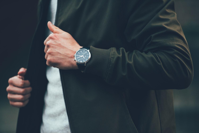 父の日に腕時計のプレゼント!選び方からおすすめのメンズ腕時計をていねいにご紹介