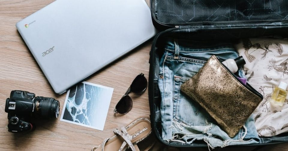 人気の旅行バッグとは?メンズ・レディース用のおすすめバッグを日数別でご紹介!