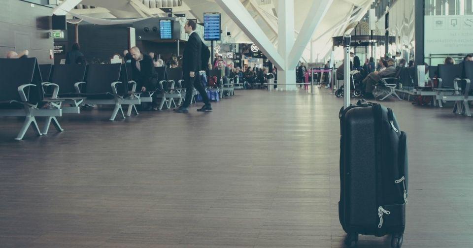 【2021年最新】ビジネスパーソンに人気のスーツケースをご紹介!