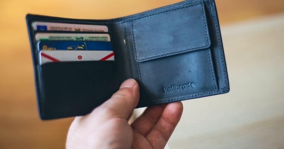 ミニ財布に入らないカードはどうする?整理術と収納の多いミニ財布を紹介